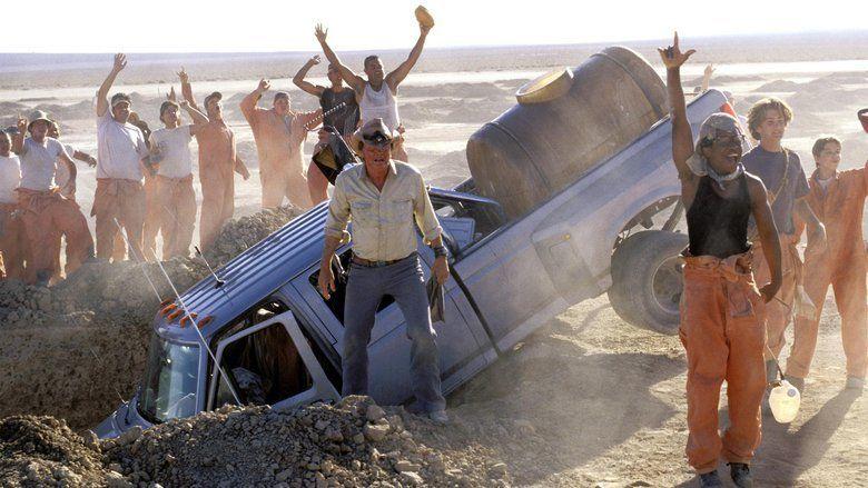 Holes (film) movie scenes