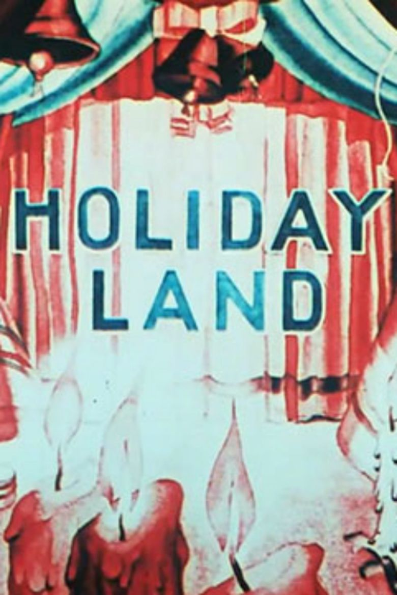 Holiday Land movie poster