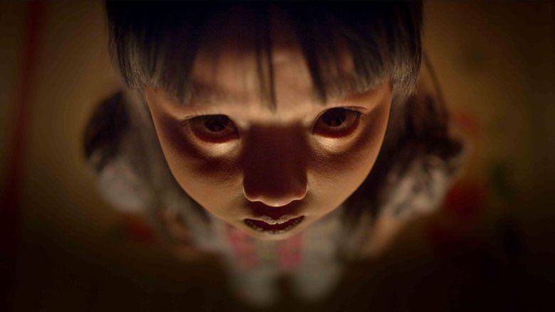Hollow (2014 film) movie scenes