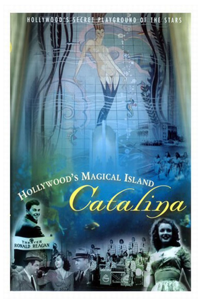 Hollywoods Magical Island: Catalina movie poster