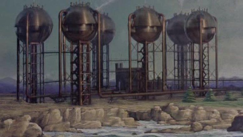 Holocaust 2000 movie scenes