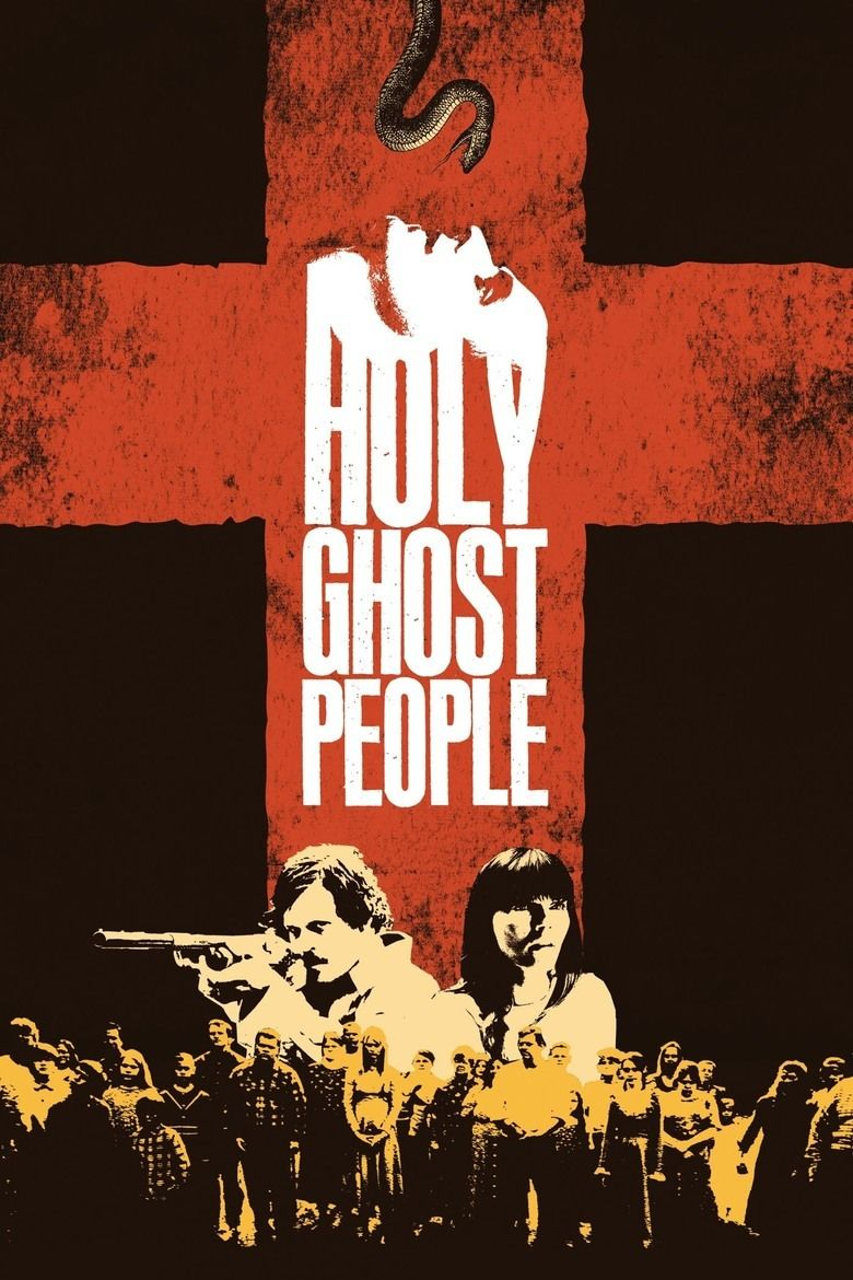 Holy Ghost People (2013 film) movie poster