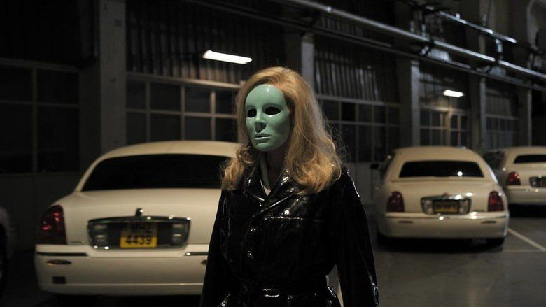 Holy Motors movie scenes