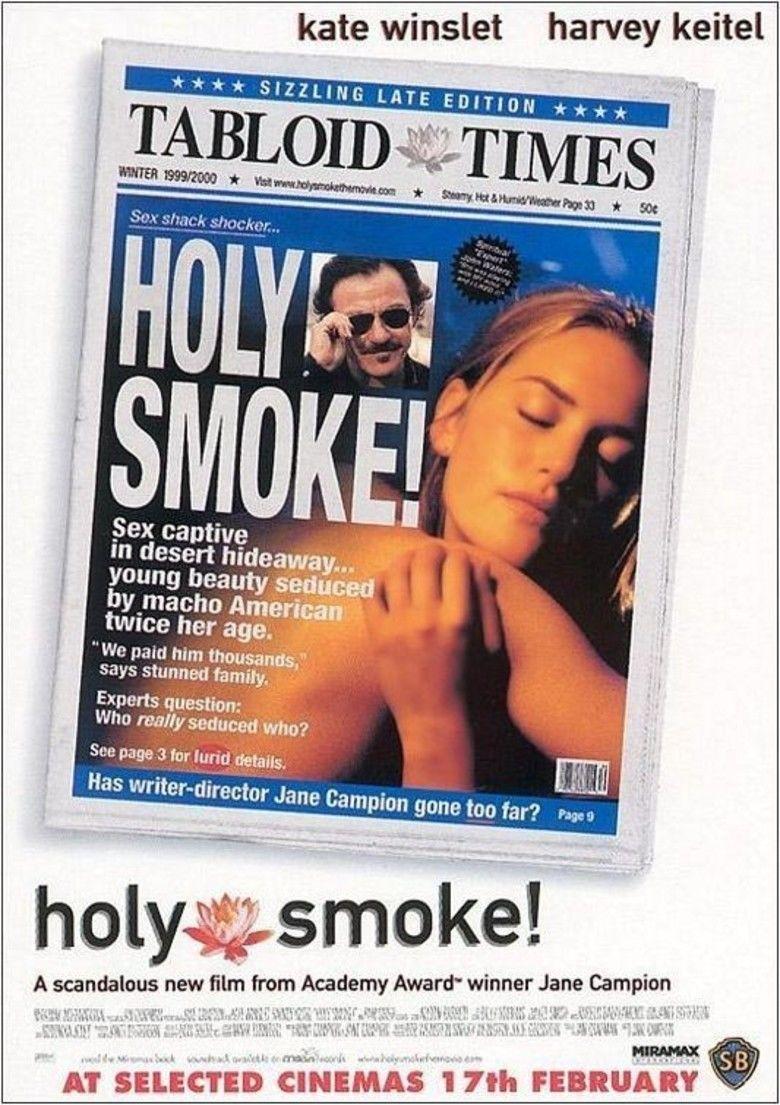 Holy Smoke! movie poster