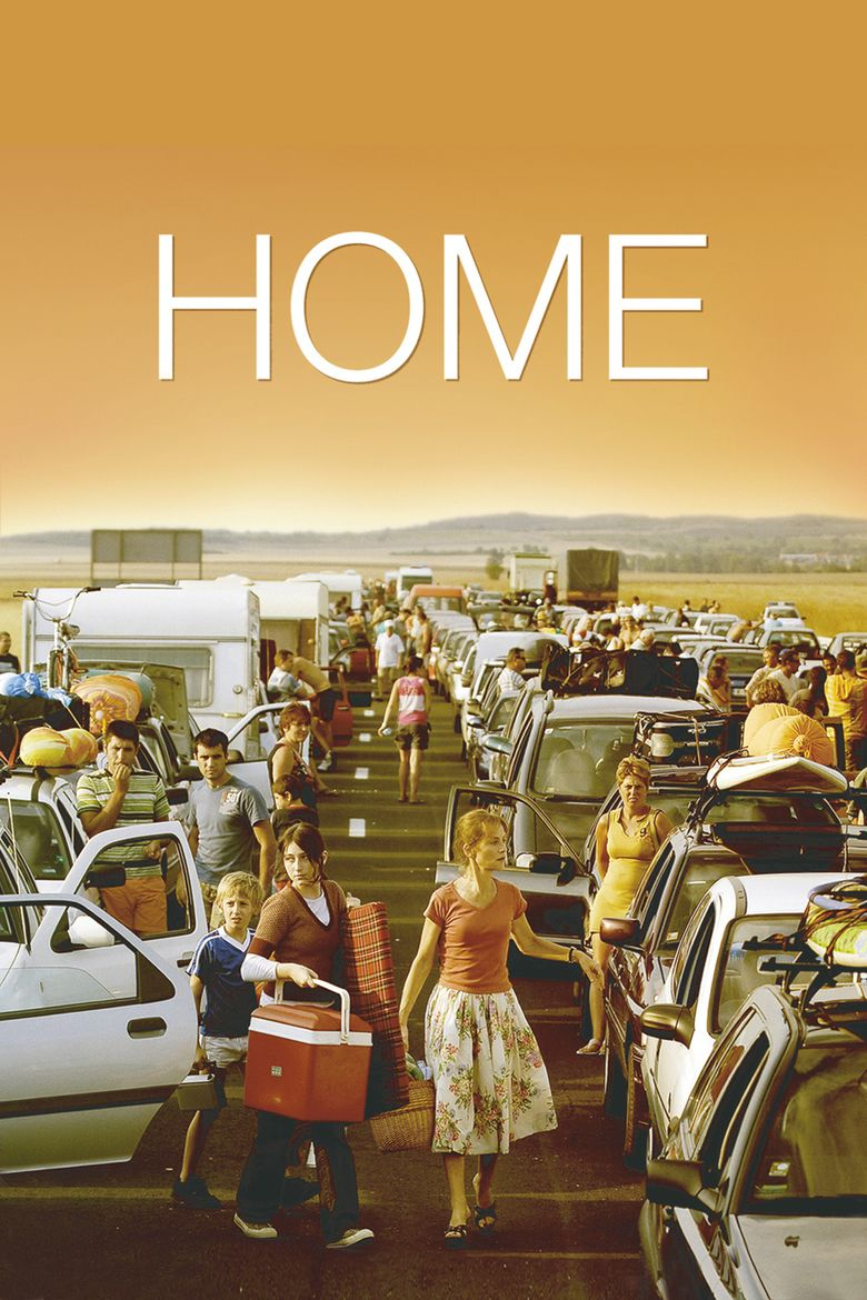 Home (2008 film) movie poster