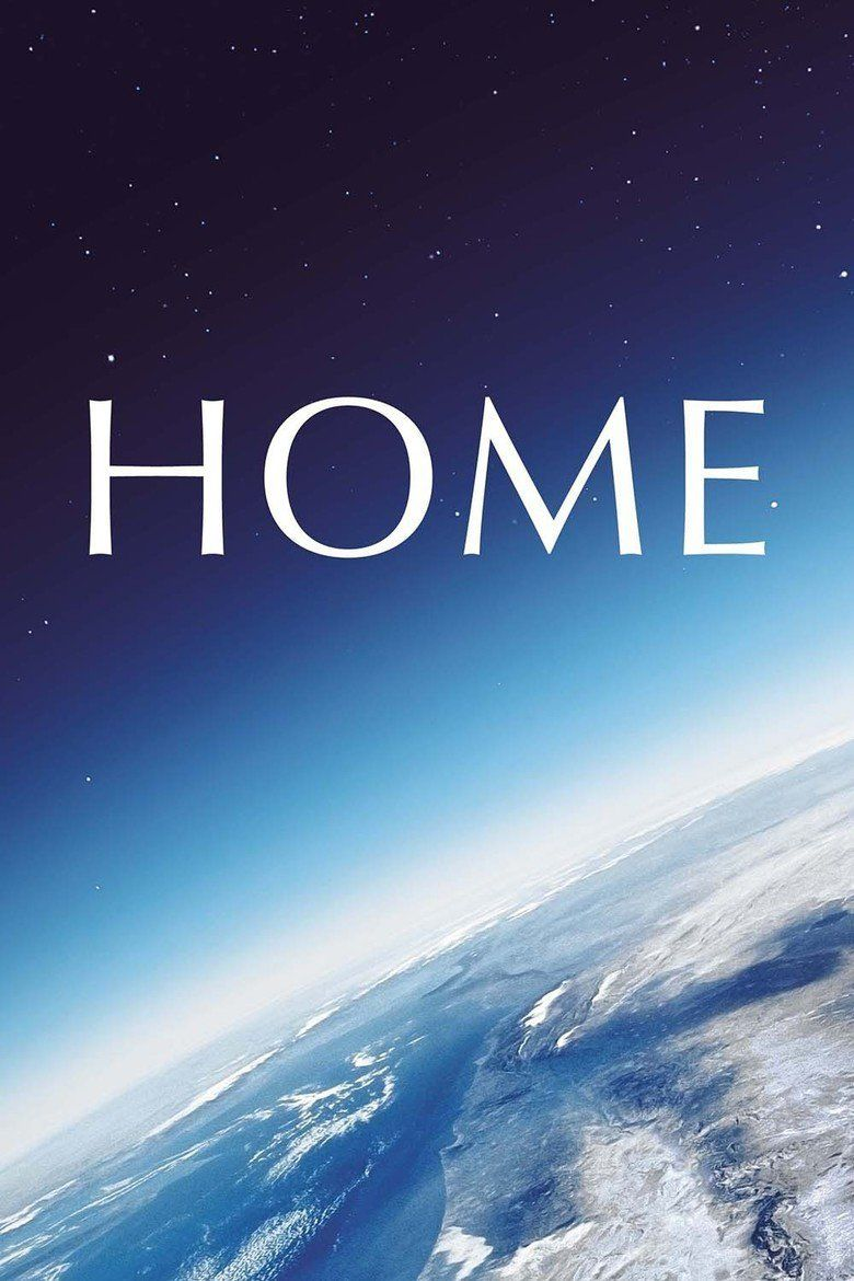 Home (2009 film) movie poster