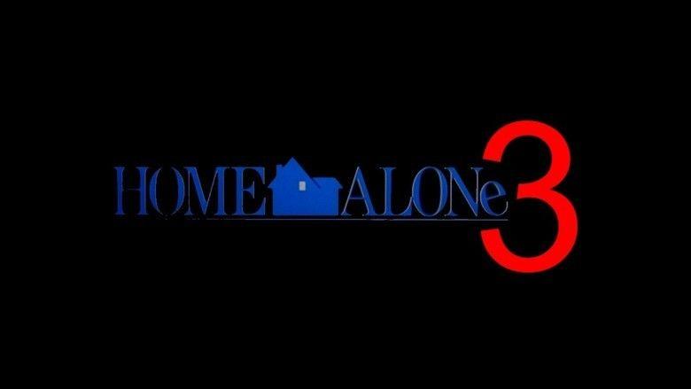 Home Alone 3 movie scenes