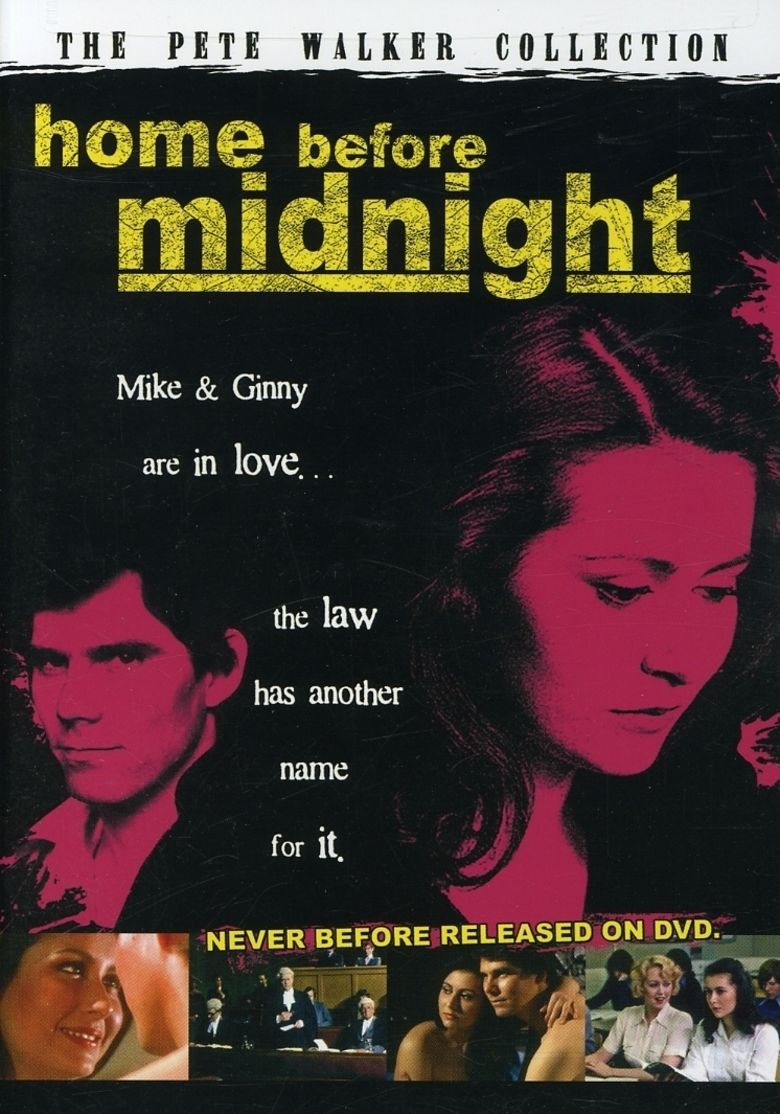 Home Before Midnight movie poster