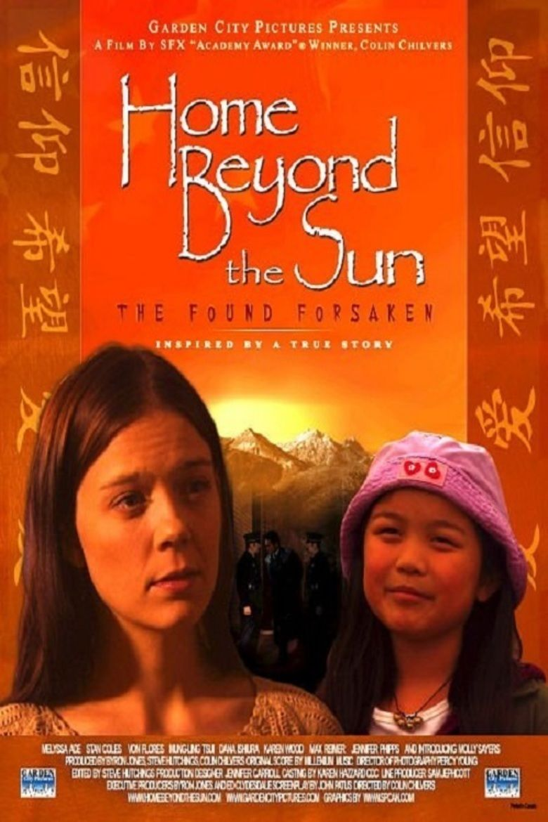 Home Beyond the Sun movie poster