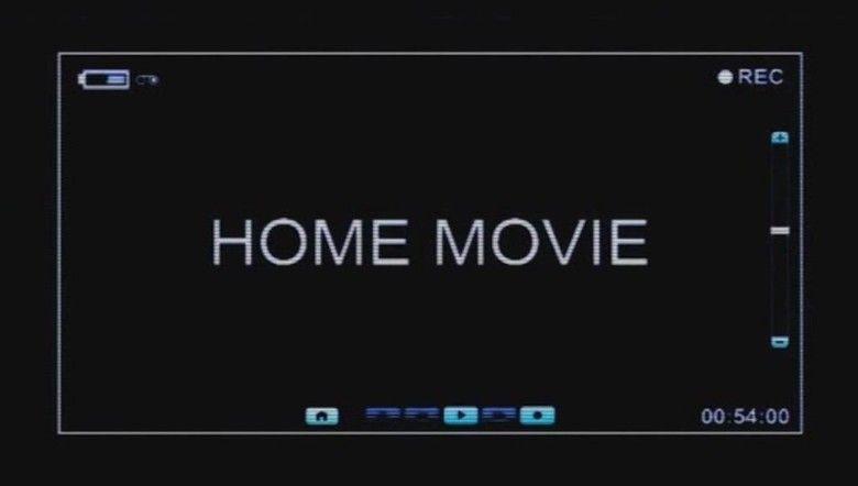 Home Movie (film) movie scenes