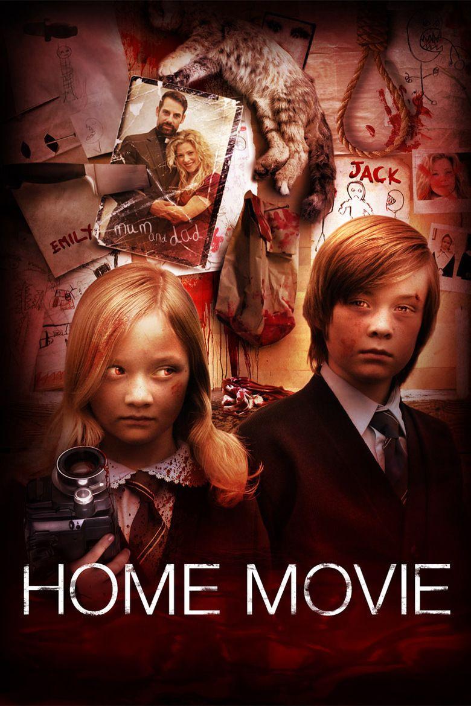 Home Movie (film) movie poster