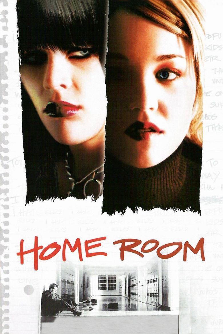 Home Room (film) movie poster