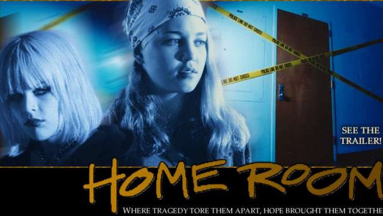 Home Room (film) movie scenes
