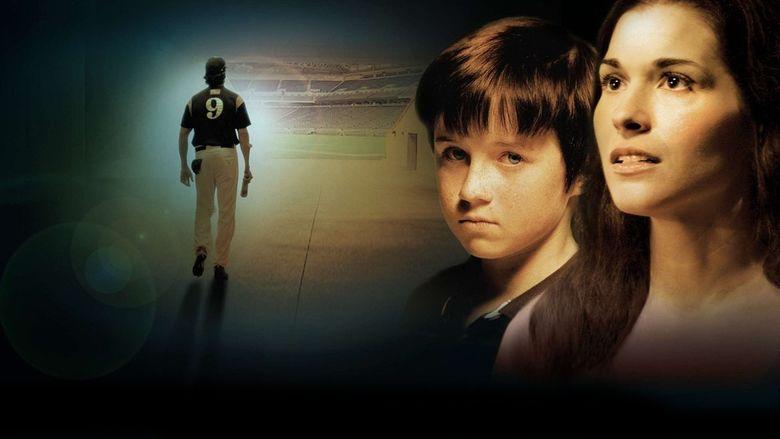 Home Run (film) movie scenes