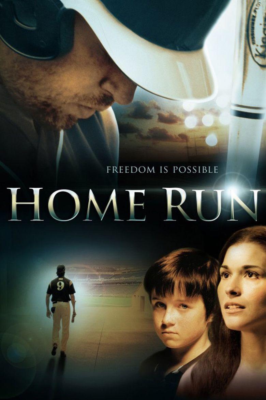 Home Run (film) movie poster