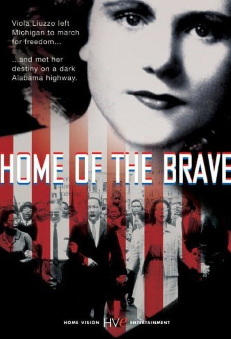 Home of the Brave (2004 film) movie poster