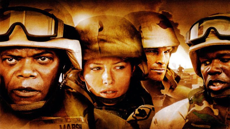 Home of the Brave (2006 film) movie scenes