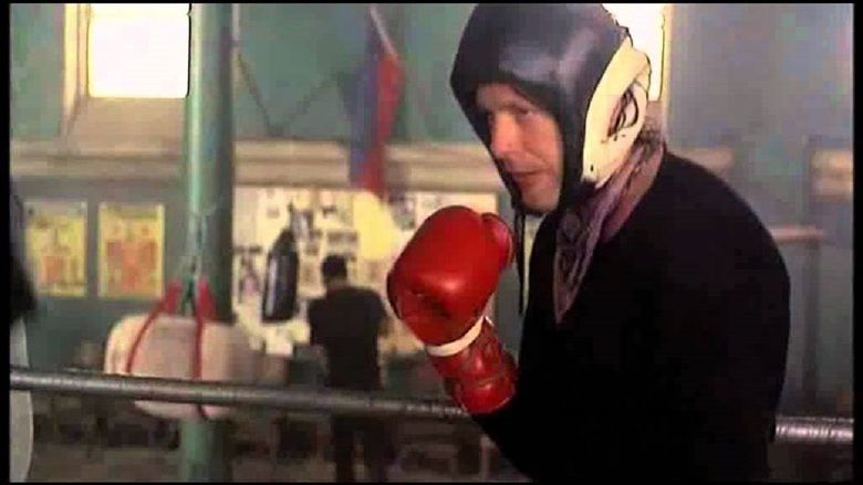 Homeboy (film) movie scenes