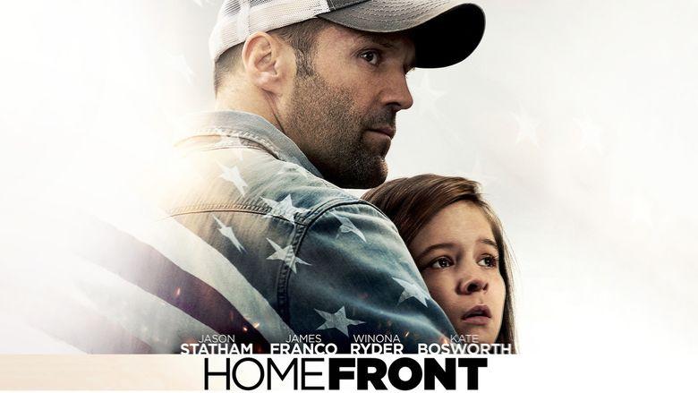 Homefront (film) movie scenes