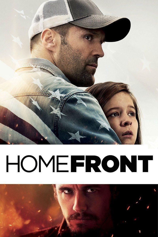 Homefront (film) movie poster