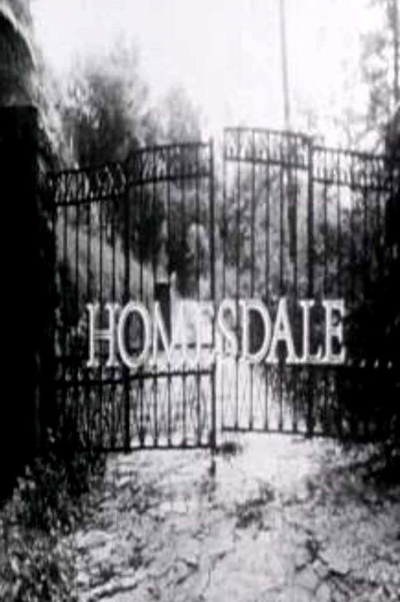 Homesdale movie poster