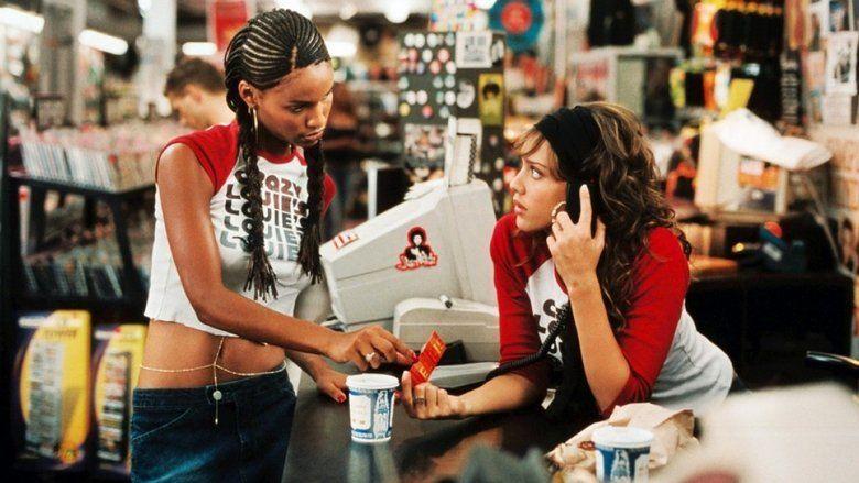Honey (2003 film) movie scenes