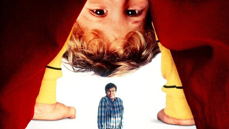 Honey, I Blew Up the Kid movie scenes
