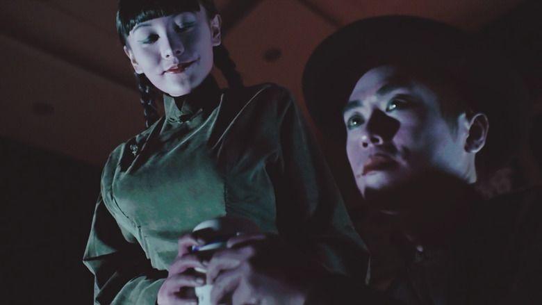 Hong Kong Ghost Stories movie scenes