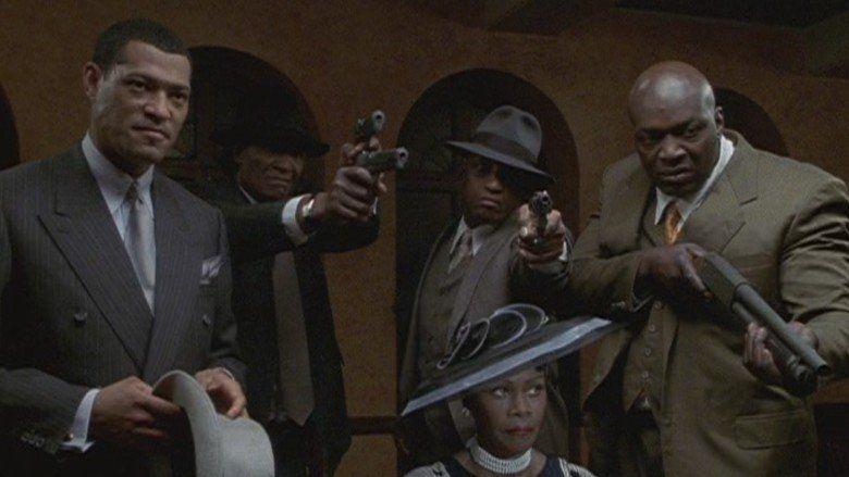 Hoodlum (film) movie scenes