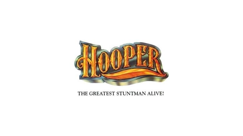 Hooper (film) movie scenes