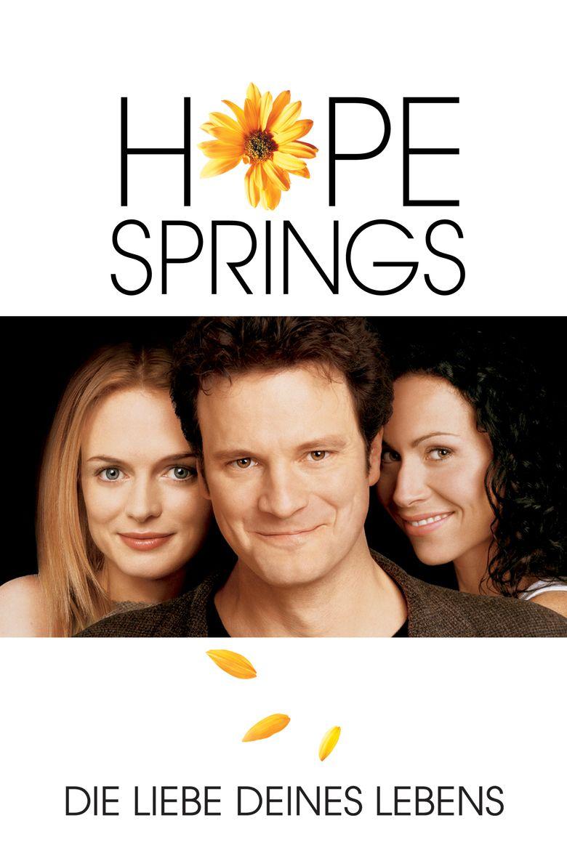 Hope Springs (2003 film) movie poster