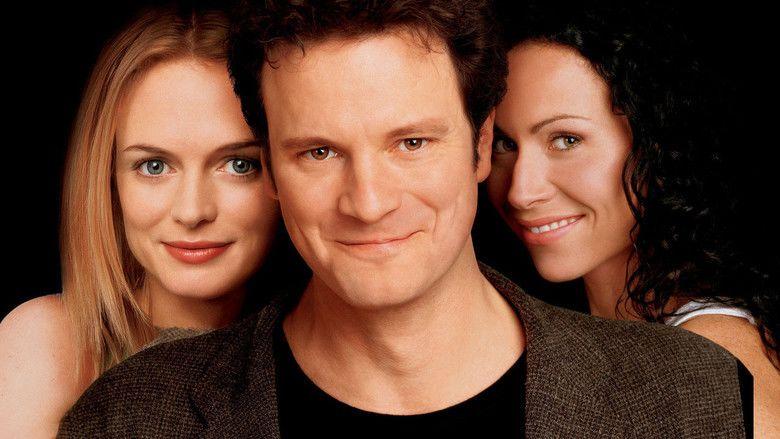 Hope Springs (2003 film) movie scenes