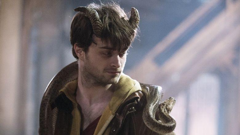 Horns (film) movie scenes