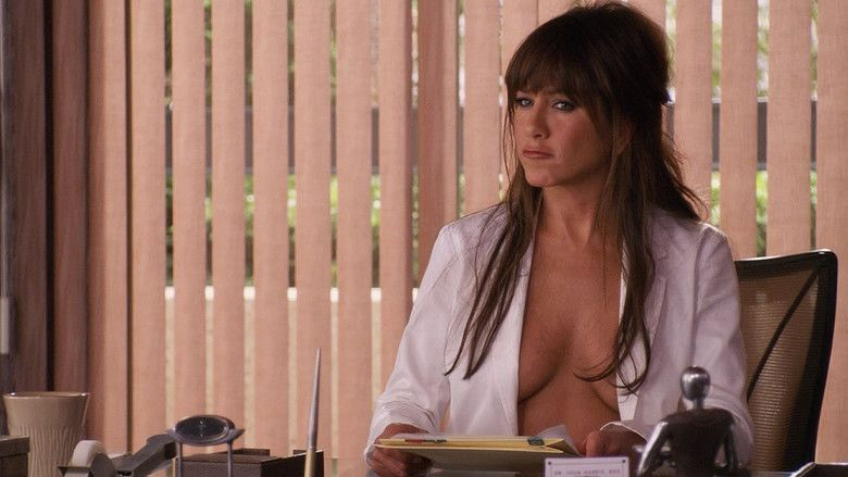 Horrible Bosses movie scenes