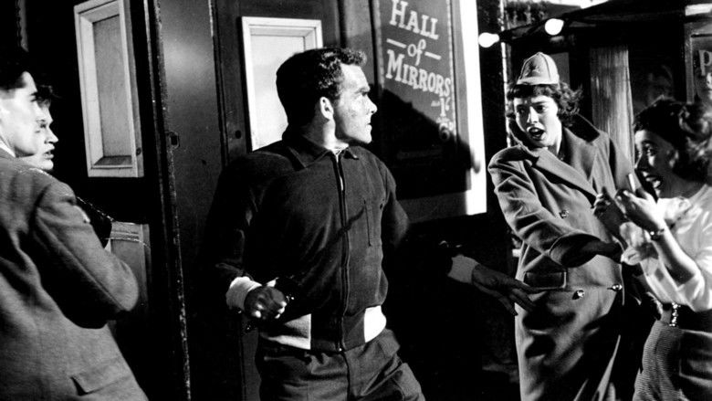 Horrors of the Black Museum movie scenes