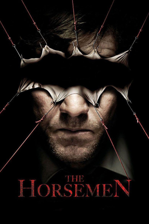 Horsemen (film) movie poster