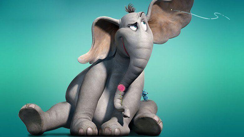 Horton Hears a Who! (film) movie scenes