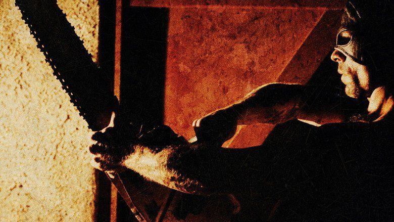 Hostel (2005 film) movie scenes