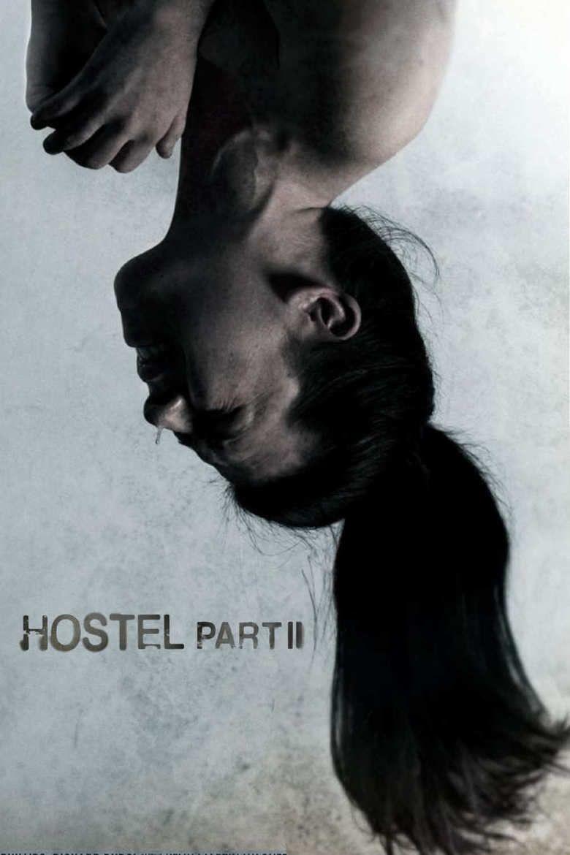 Hostel: Part II movie poster
