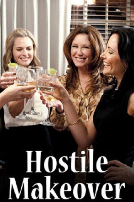 Hostile Makeover movie poster