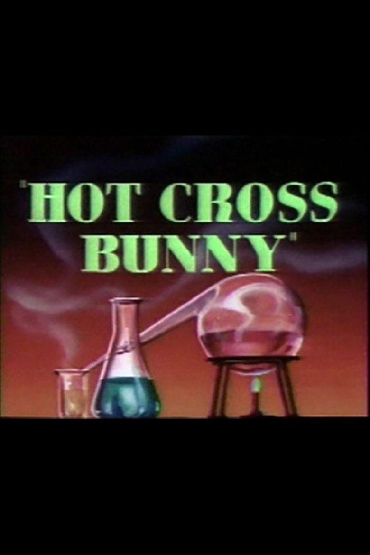 Hot Cross Bunny movie poster