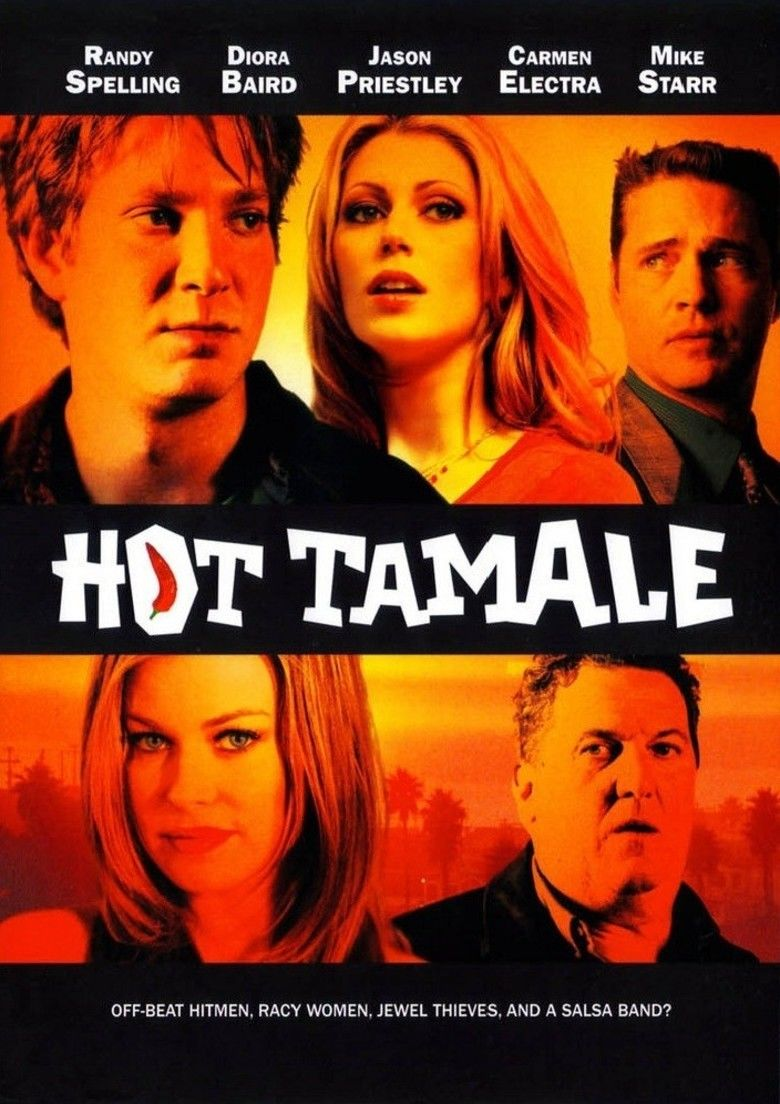 Hot Tamale movie poster