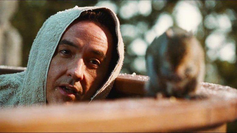 Hot Tub Time Machine movie scenes
