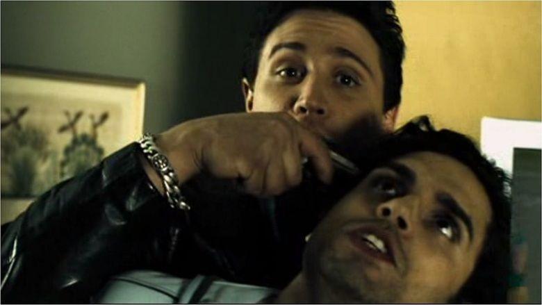 Hotel California (2008 film) movie scenes