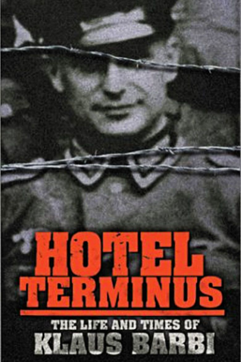 Hotel Terminus: The Life and Times of Klaus Barbie movie poster