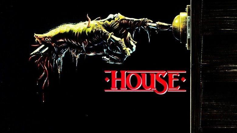 House (1986 film) movie scenes
