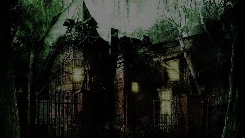 House (2008 film) movie scenes