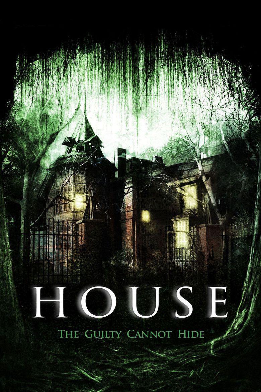 House (2008 film) movie poster