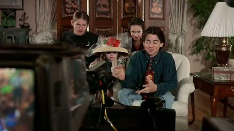 House Arrest (film) movie scenes