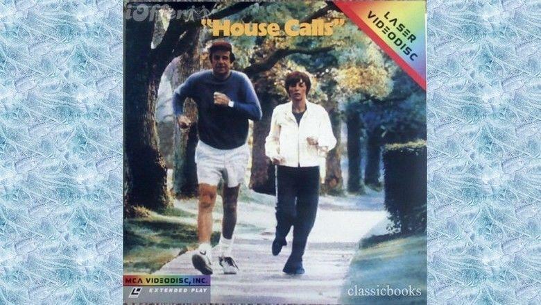 House Calls (1978 film) movie scenes